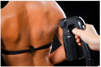 Sizzling Opportunity With a Fully Operational Spray Tan Salon