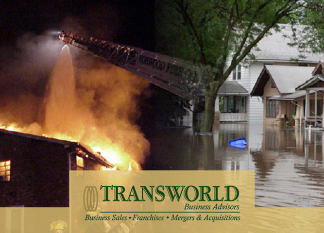 Water and Fire Restoration Business Palm Beach