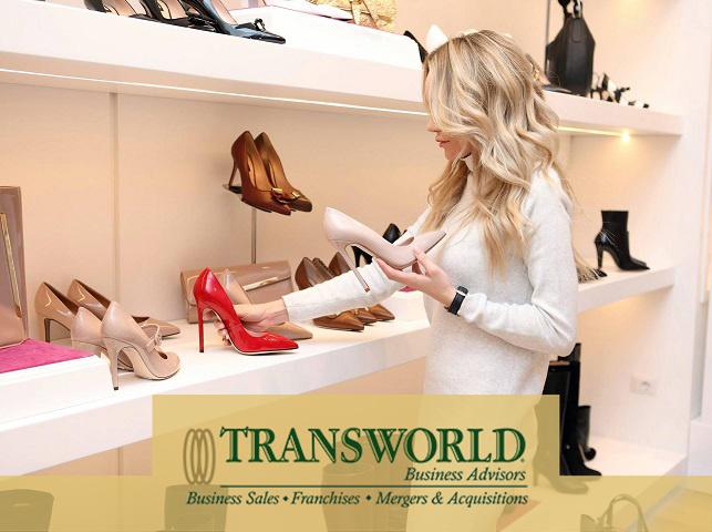 Consigment Shop - Premium location in Palm Beach County