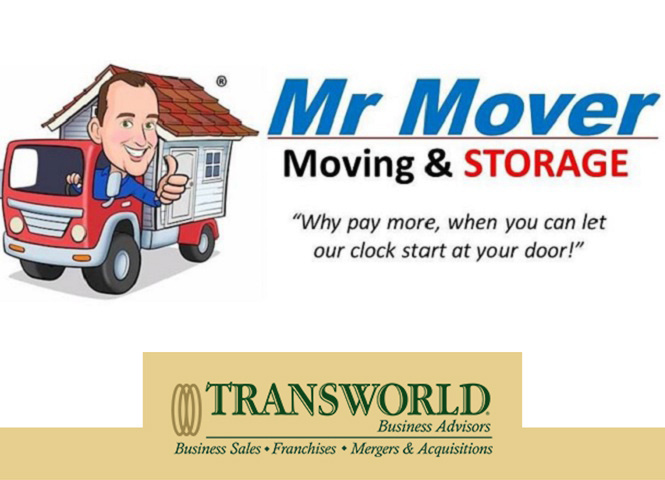 Top Moving & Storage Franchise III