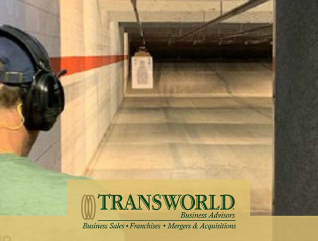 Indoor & Outdoor Gun and Archery Range WITH PROPERTY!!!