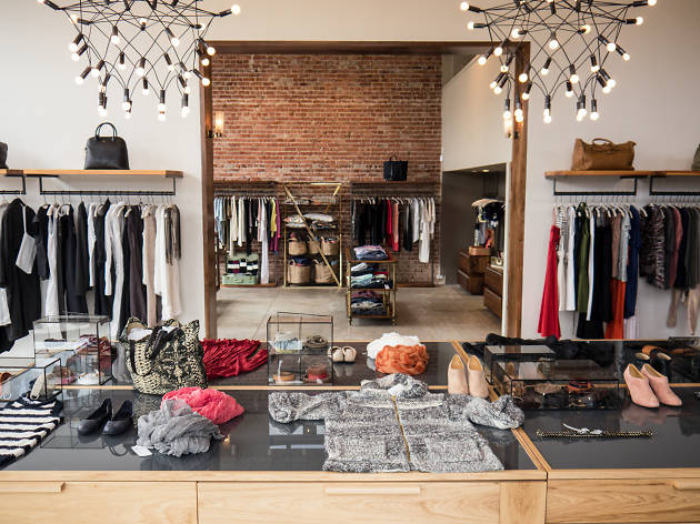 NEW! Young Adult Fashion Boutique w/Two Pop-Up Stores, ChestCo