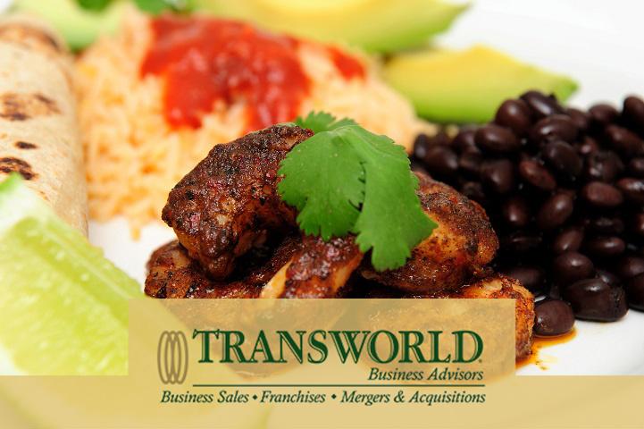 Jamaican Quick Service Restaurant x