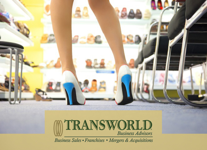 Customized Footwear with Multiple Locations