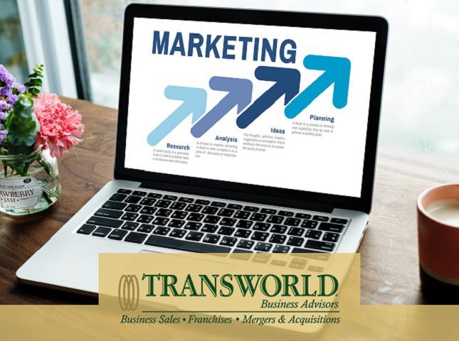 Advertising/marketing agency