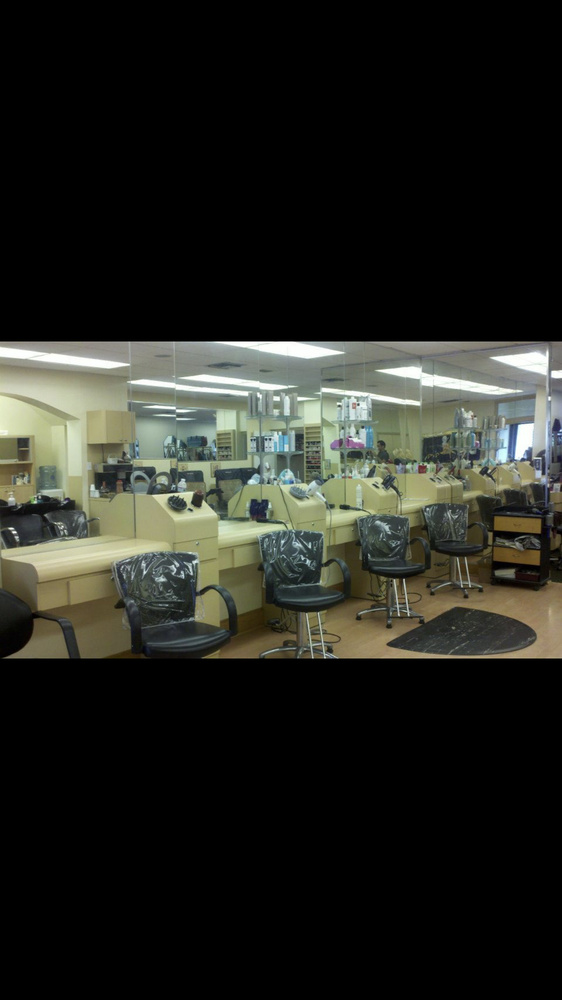Landmark Main Line Salon Fully Staffed with 40 Years of Success!