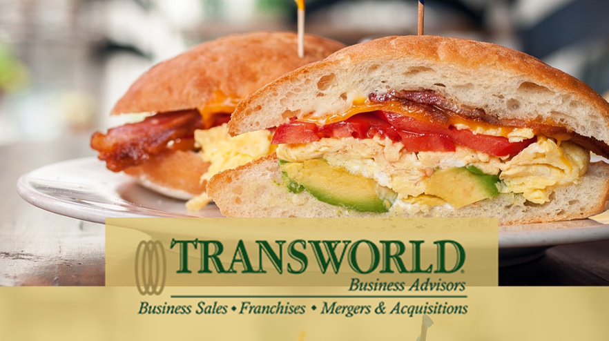 Top-Rated Sandwich Franchise Resale, Houston
