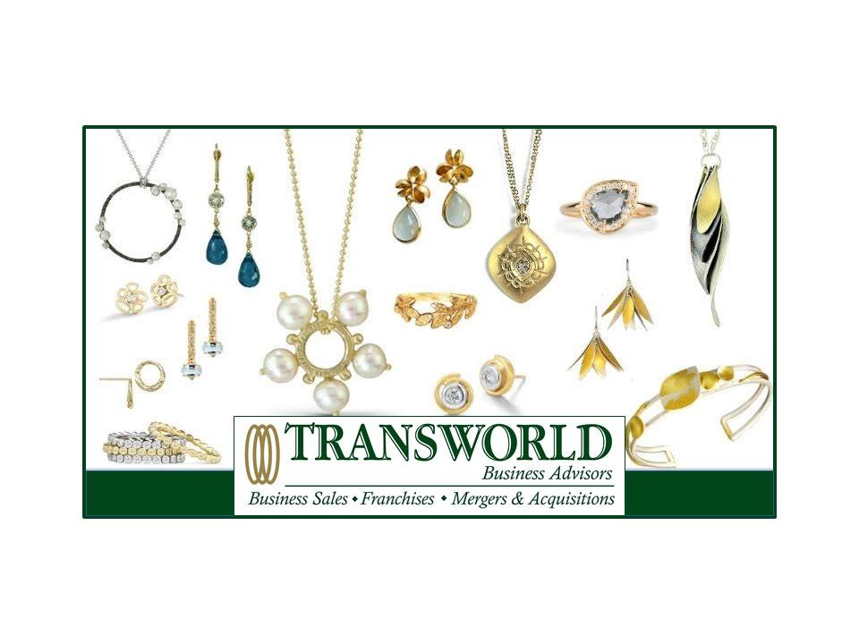 Profitable, High Margin, Artisan Jewelry Gallery