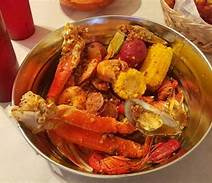 Prime Location Cajun Seafood Restaurant in Weatherford
