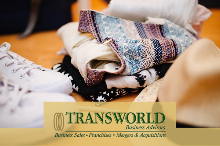 Relocatable Sublimation Cut & Sew Apparel Manufacturing Business