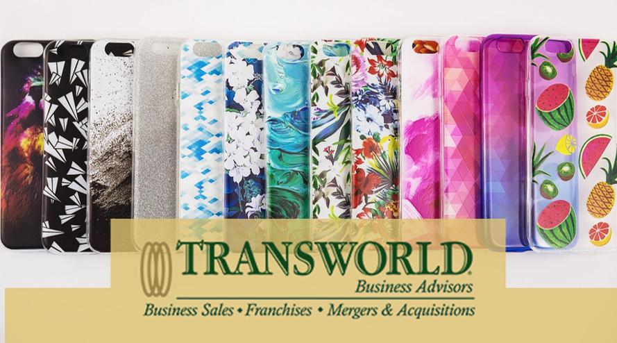 Phone Accessory Wholesaler – Established Brand