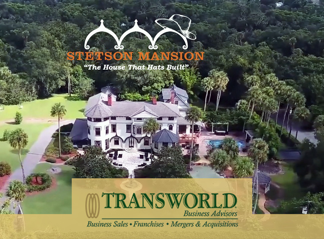 One of a kind Historic Mansion and thriving Tour Business