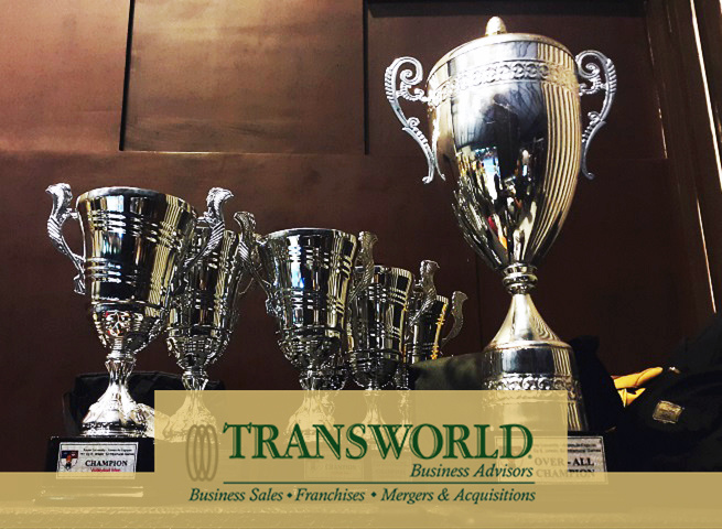 Long-Standing Trophy and Engraving Business