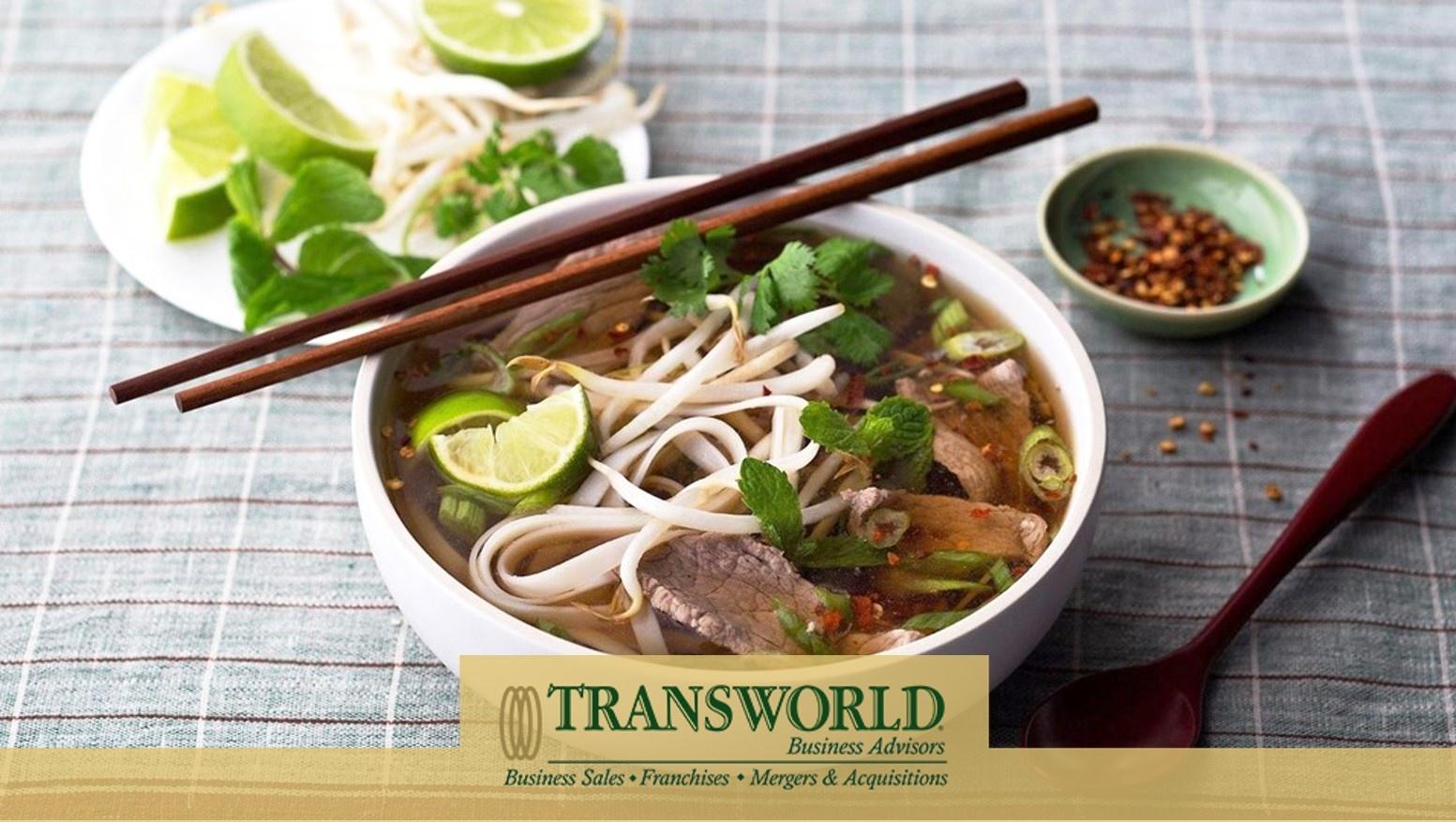 Vietnamese Fusion Restaurant - SW Houston