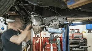 Locally owned and operated Auto Transmission Business