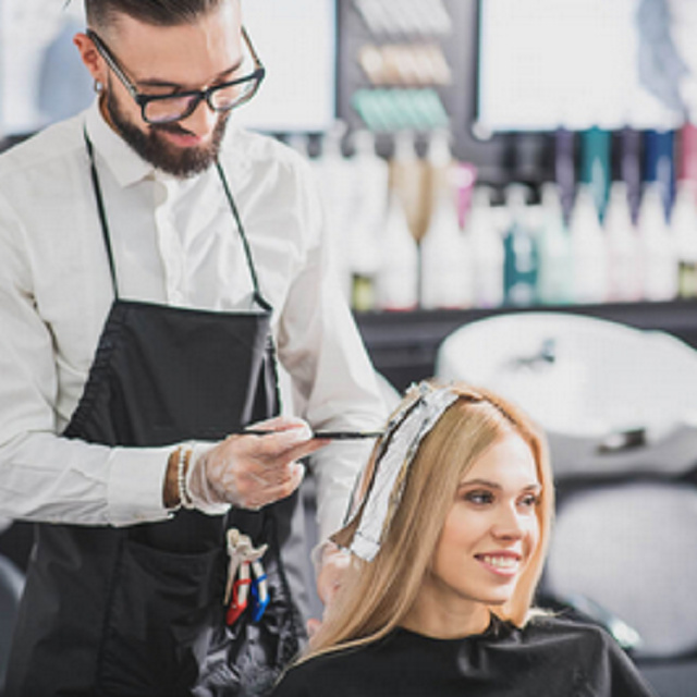 Clean, Profitable, Hair Salon in West Seattle - Semi Absentee