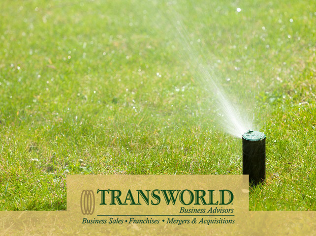 Irrigation Business For Sale In North Central Florida