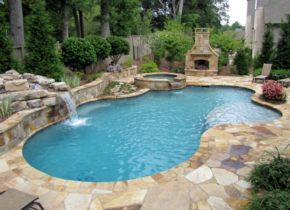40 Year Profitable Pool Business w/Real Estate SBA 7a - (PQ)