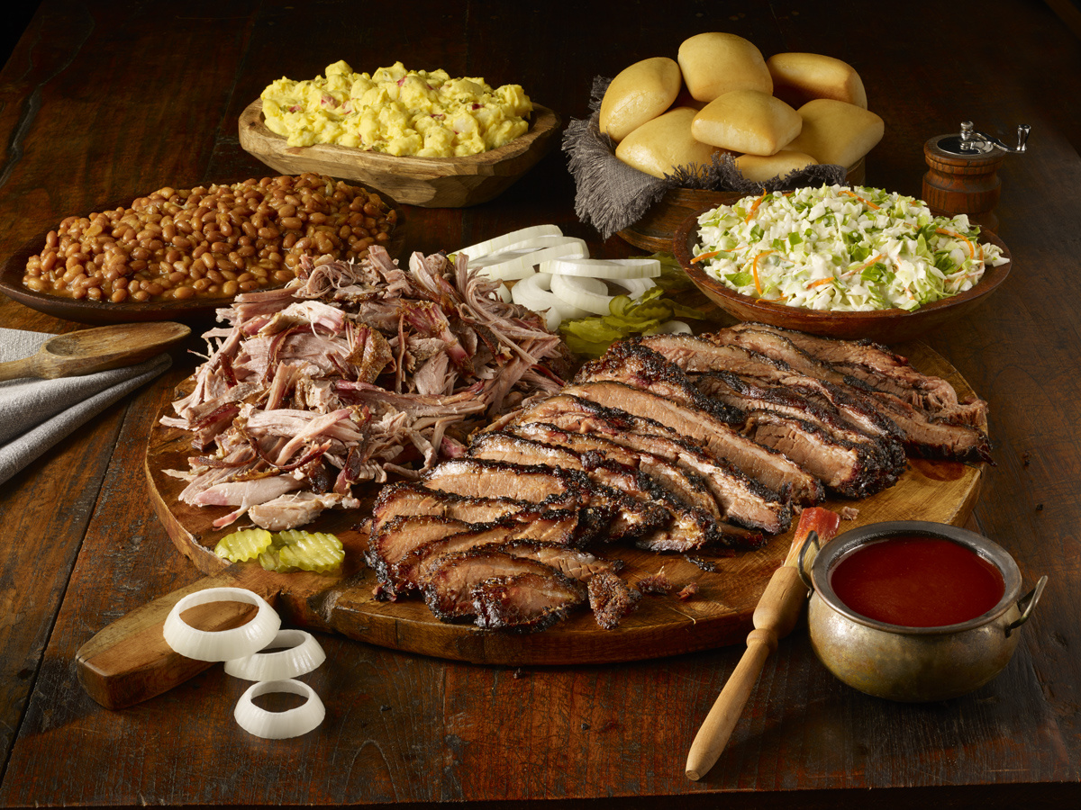 Owner Absentee BBQ Franchise for sale in Collin County