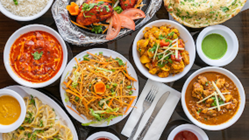 Indian Restaurant for Sale with Seller Financing