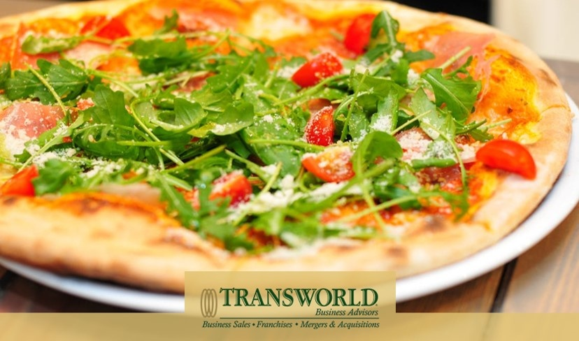 Franchise Pizza Restuarant For Sale - Seller Financing Available