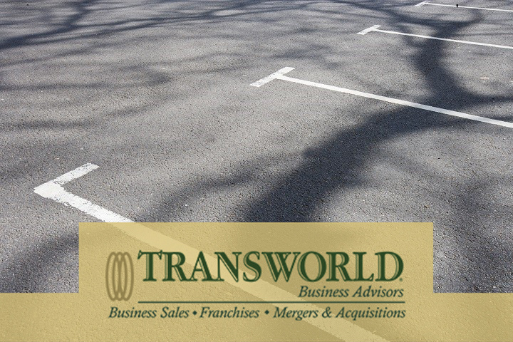 68-Year-Old Resurfacing & Paving Business