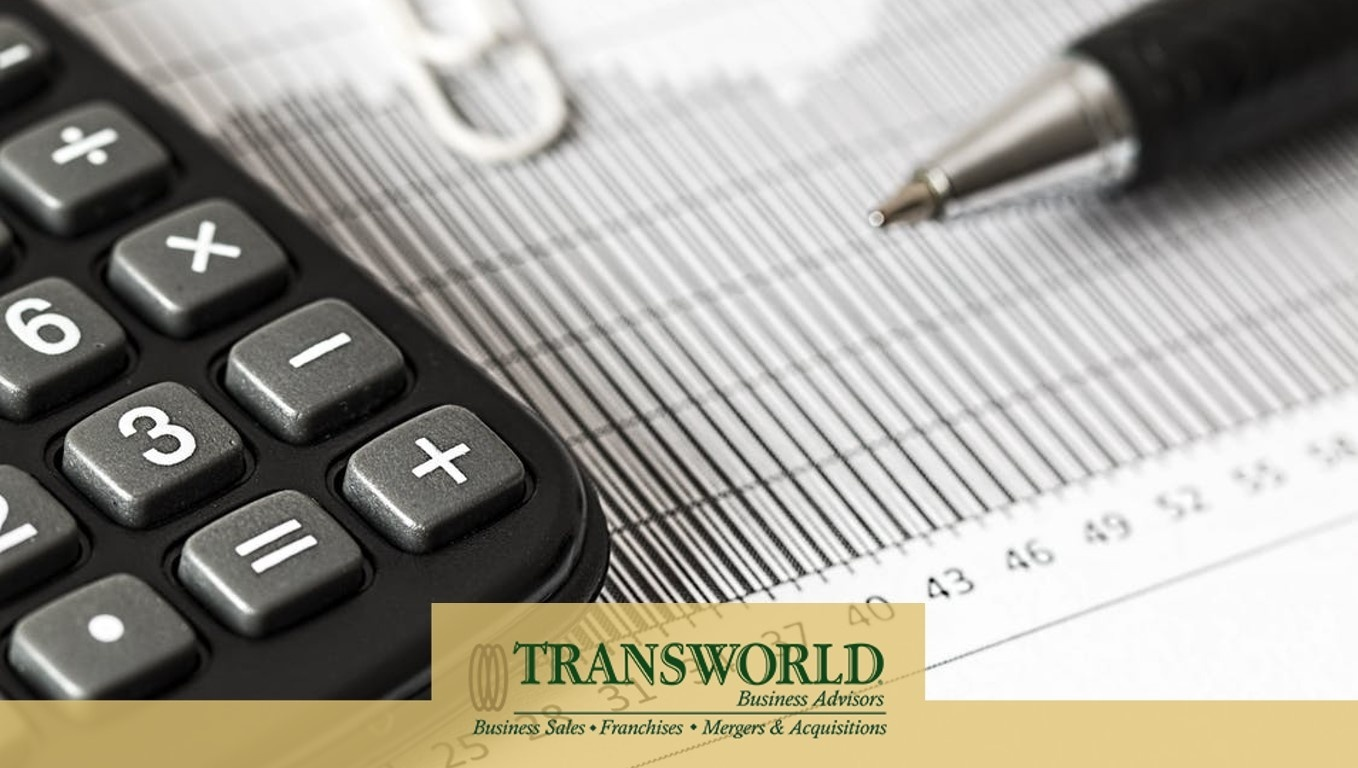652443-CW. National Brand TAX Franchise for sale in Richmond VA.