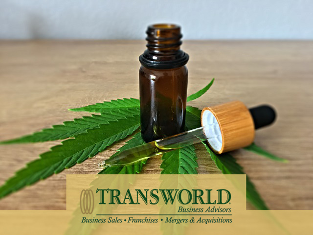 Highly Rated Online & Retail CBD Company