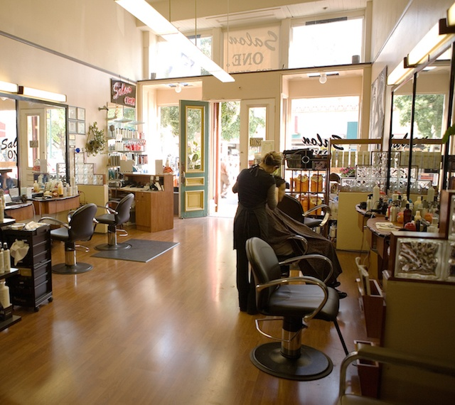 Beautiflly appointed Turnkey, Profitable Salon in a beautiful Jersey Shore Town
