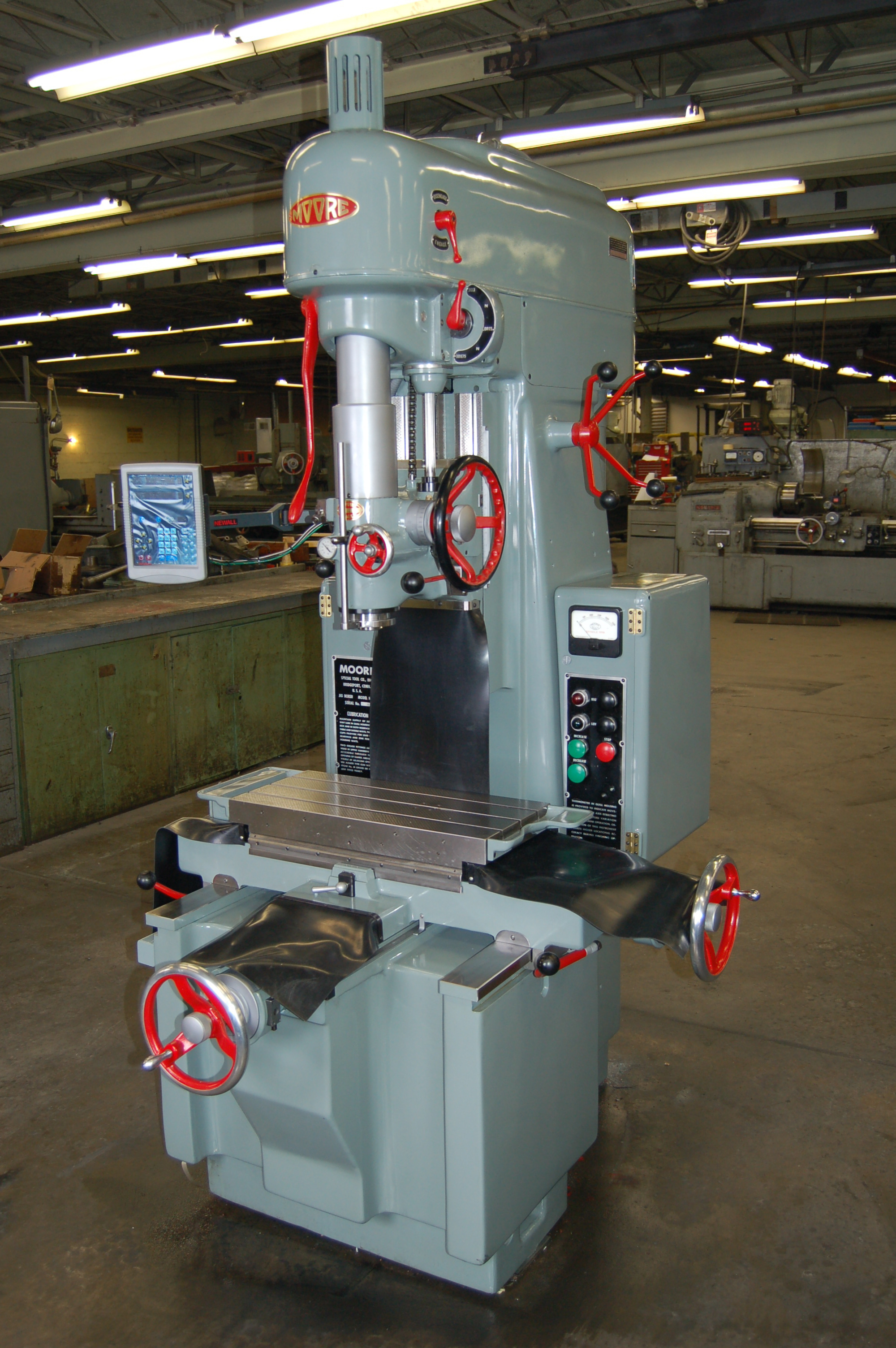 Tool and Gage Manufacturer