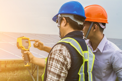 Successful Energy Consulting and Services Company in California