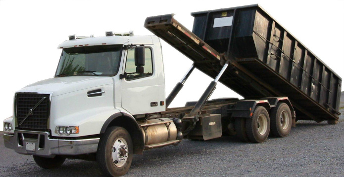 Successful Recycling Service Center in Madera County