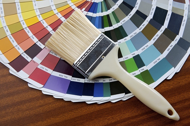 645621-BK Residential and Commercial Painting Business