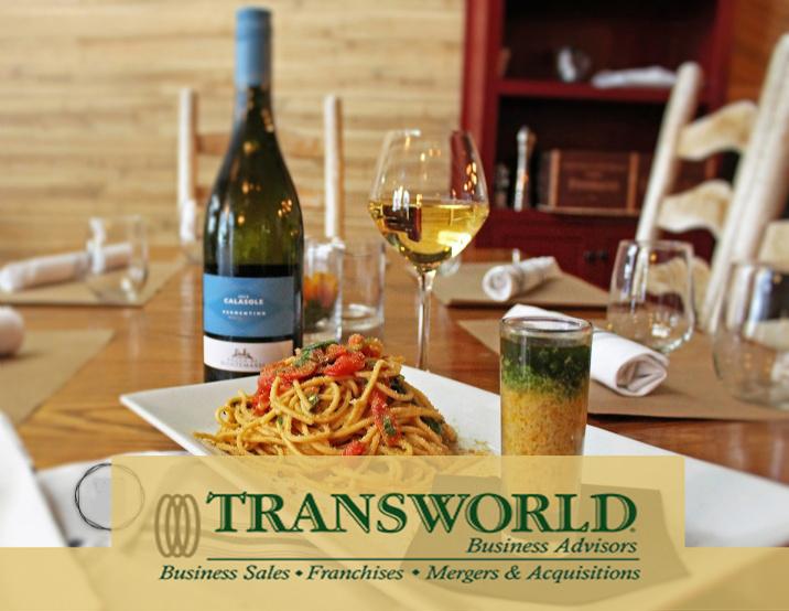 Turn-Key Authentic Italian Restaurant