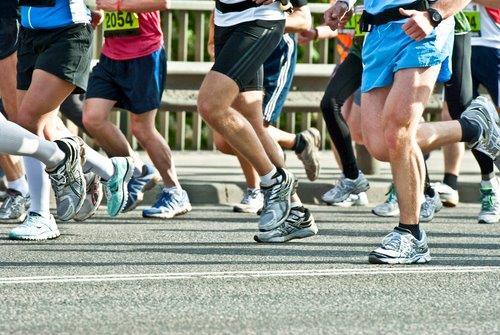 High Earning Customized Running/Walking Shoe Store