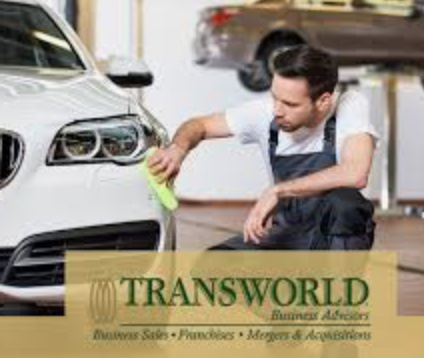 Hand-Car Wash, Detailing & Headlight Restoraration Business