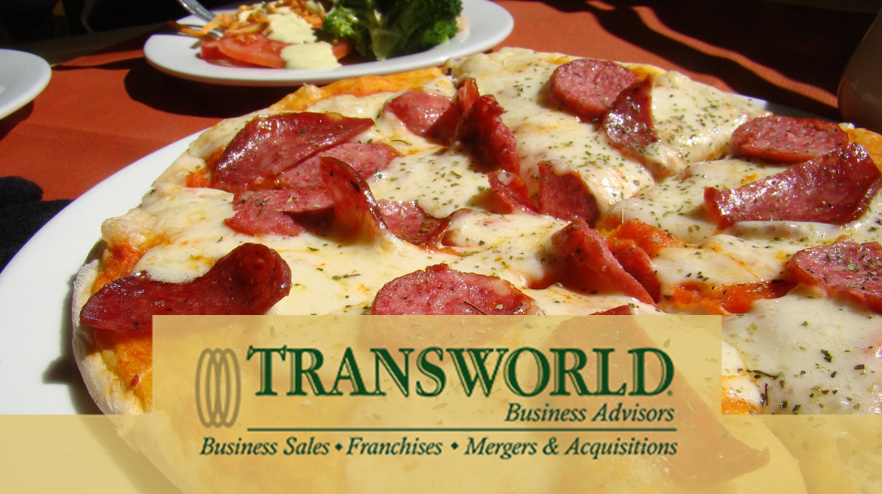 Popular Pizza Buffet Franchise - SE Houston
