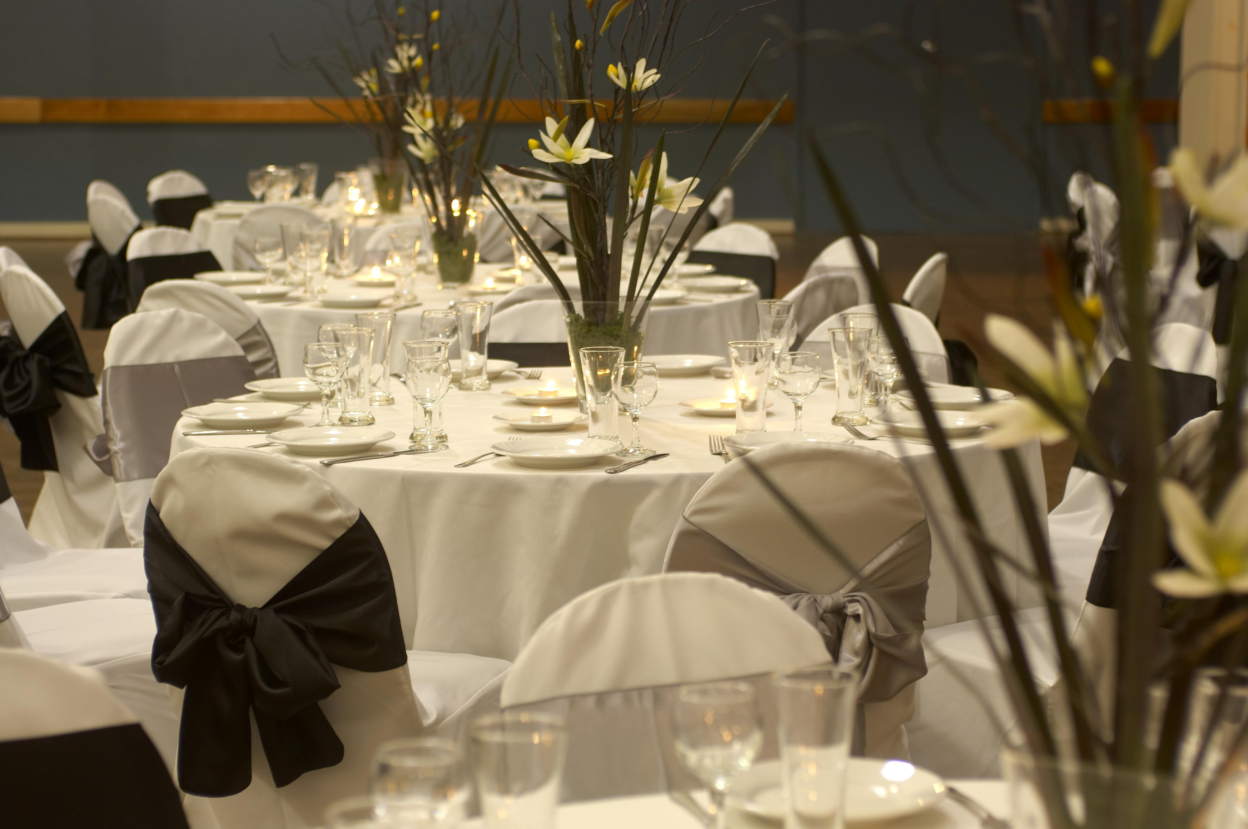 Banquet / Event Hall for Weddings and Parties in Fulton County