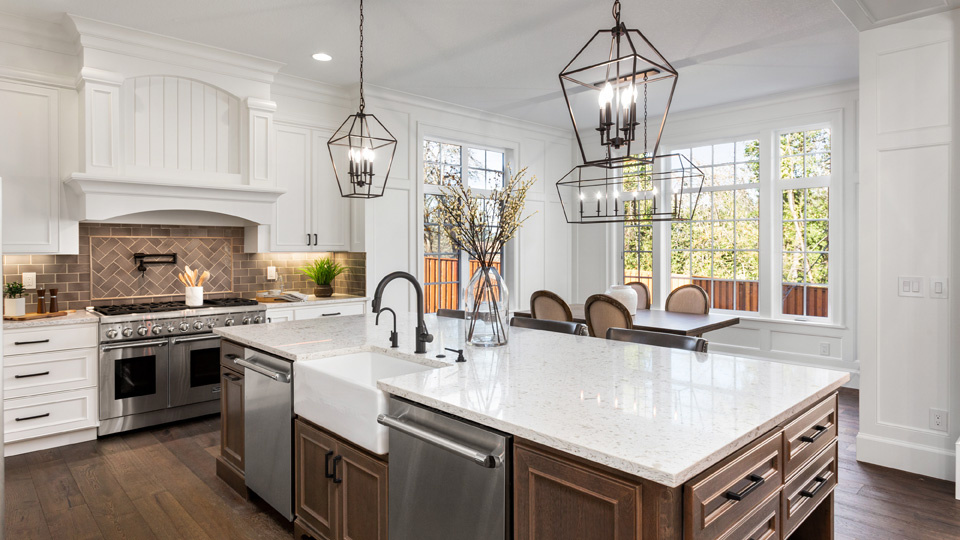 Kitchen Design and Remodeling Business