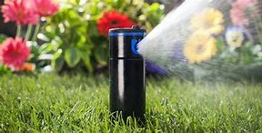 Sprinkler Irrigation Repair Company