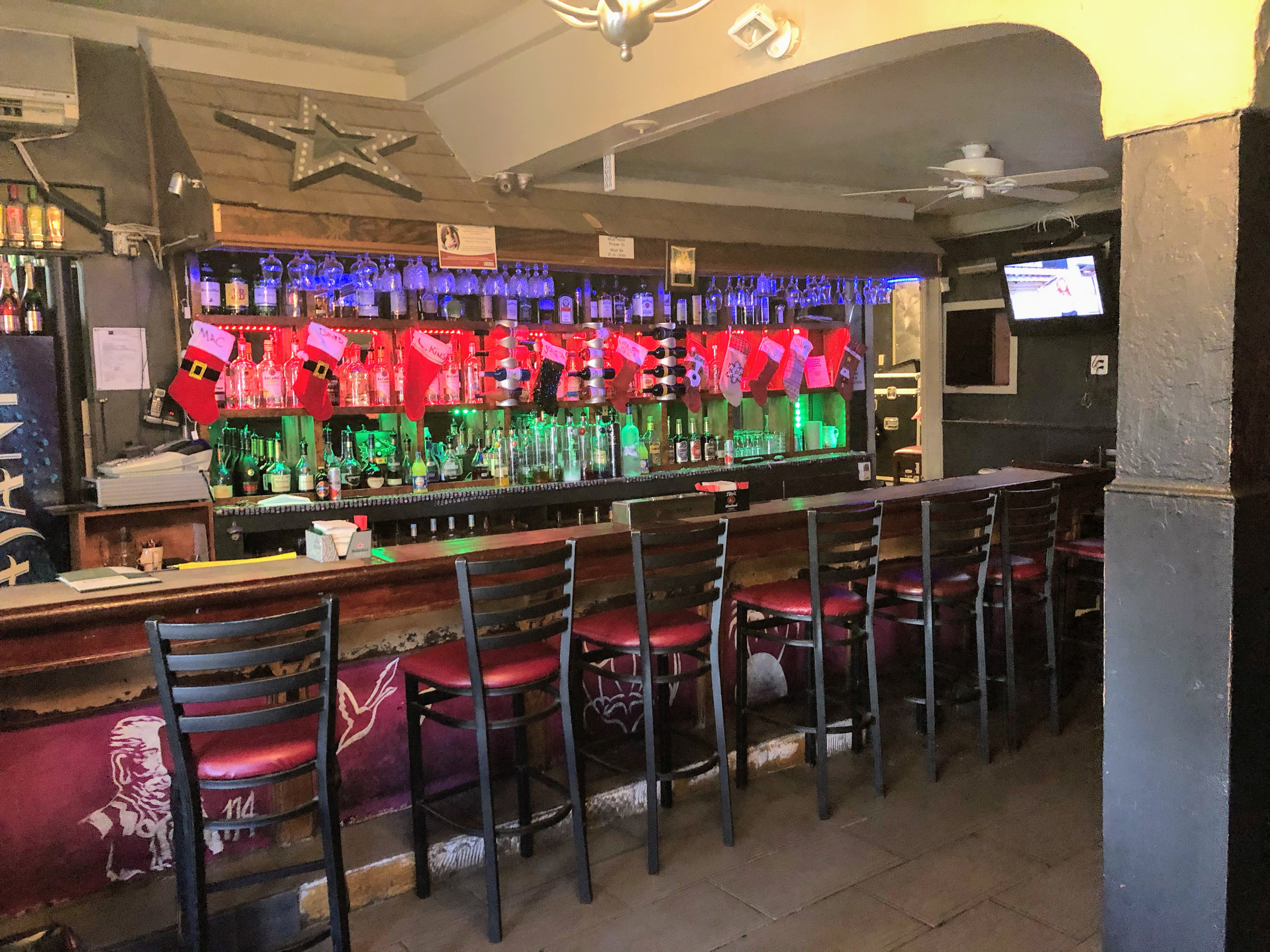 Bar, Package Store w/ #33 Liquor License & Real Estate!