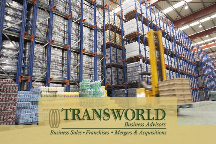 Wholesale Food Distribution Inclds. Real Estate