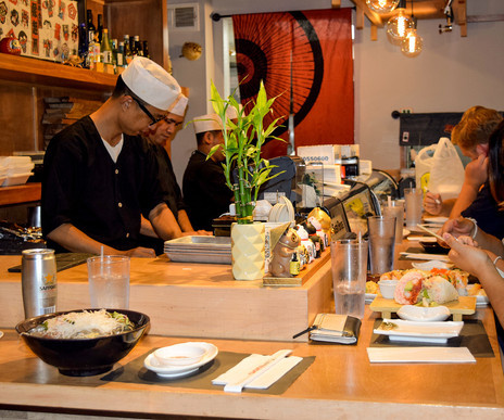 Owner is retiring from this amazing sushi restaurant-Suffolk Co