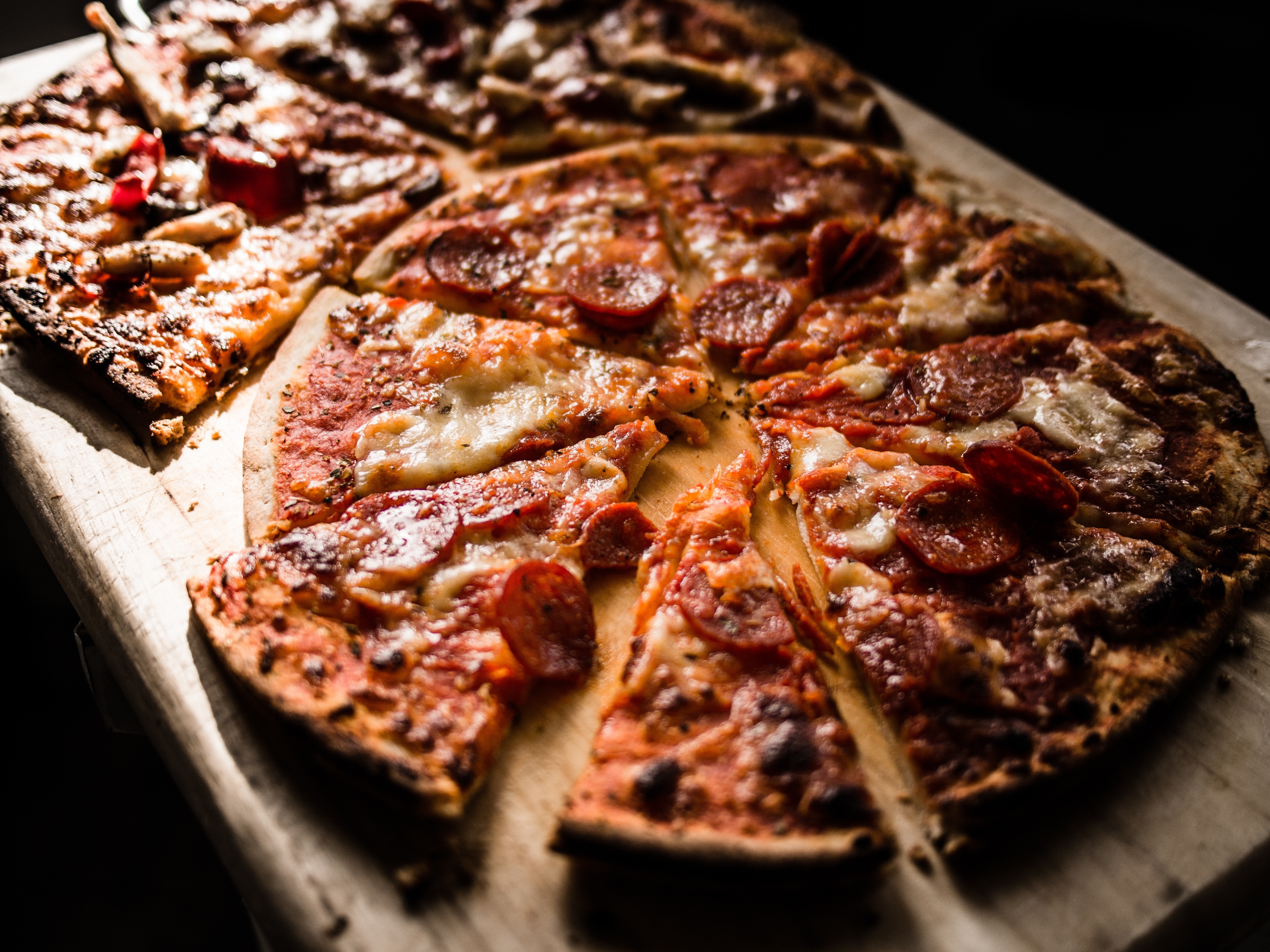 Start Your Pizza Empire for Minimal Investment!