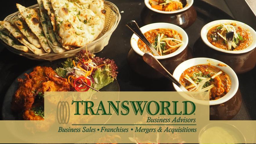 Semi-Absentee Profitable Tandoori Restaurant