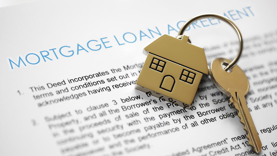 Massachusetts Mortgage Lending License