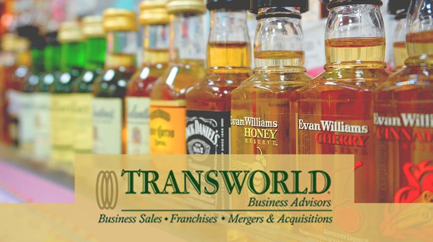 Ready to Operate - Elite Brand Liquor Spot
