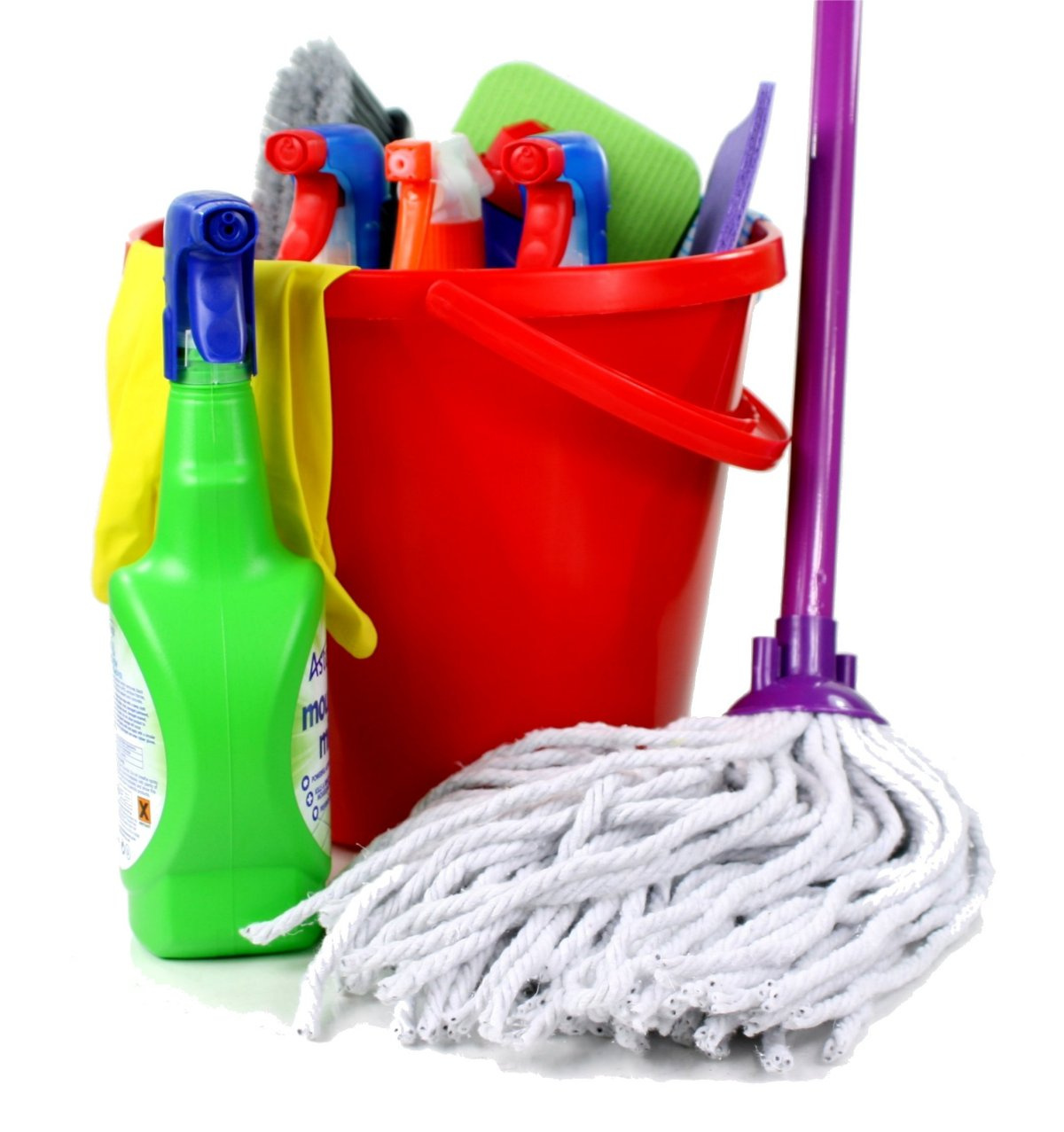 Established Residential Cleaning Business