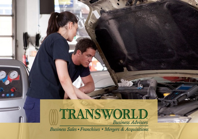 Transmission Shop in Broward County - ESSENTIAL BUSINESS