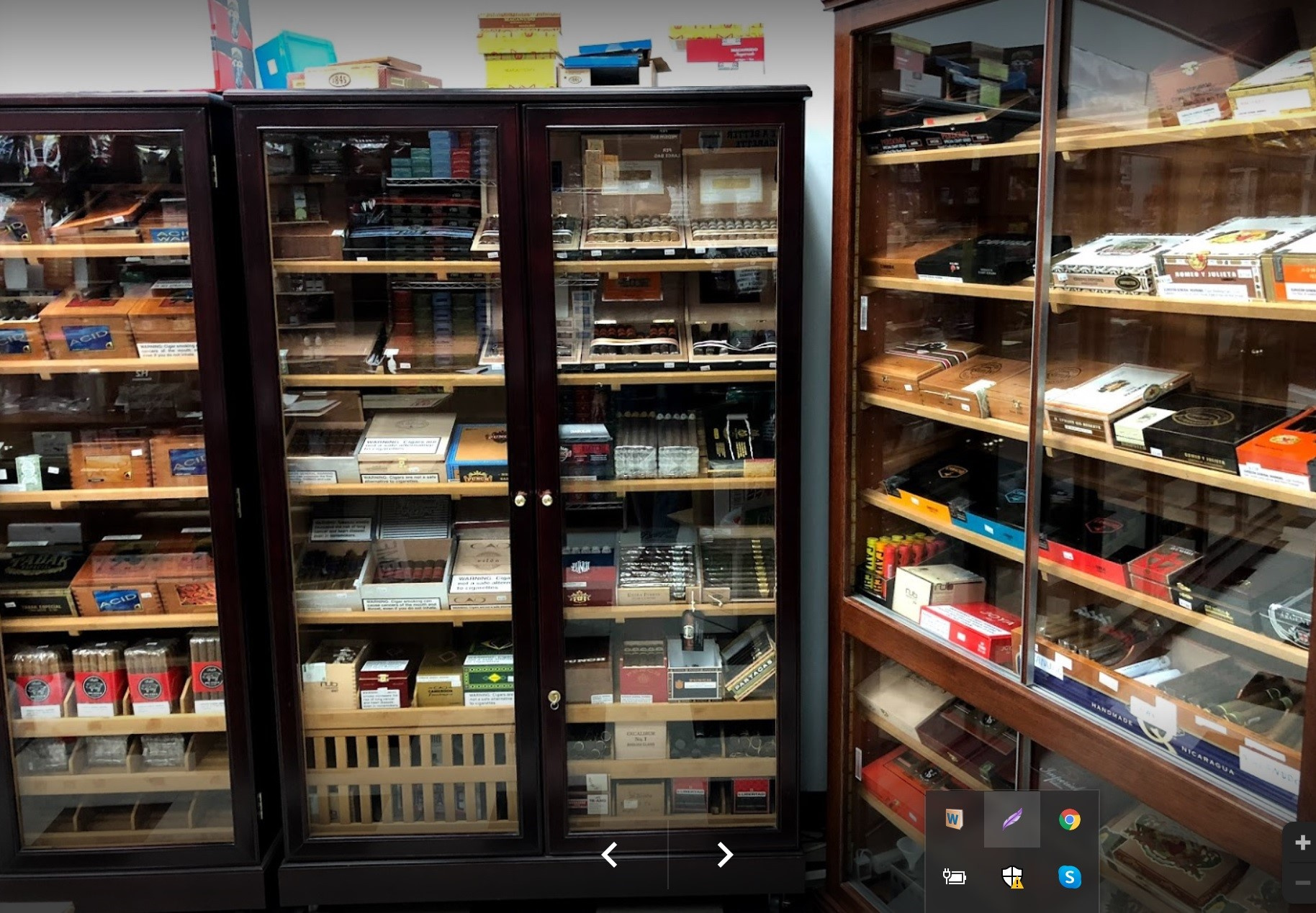 Under Contract !Very Profitable Smoke Shop for Sale